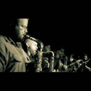 Revolution Brass Band