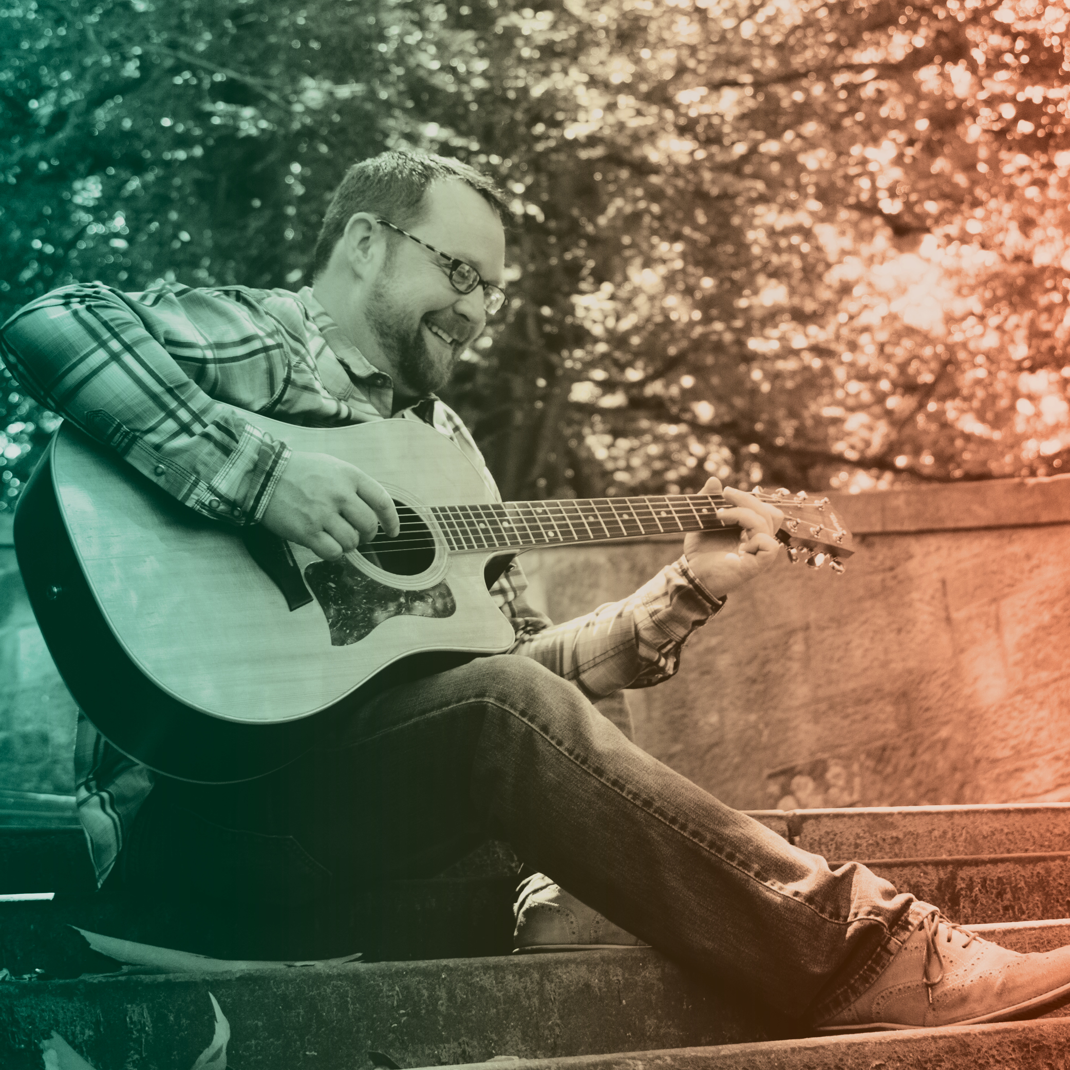 Matt Harmon  |  Saturday, September 14  |  6:00 p.m. Mitchell's