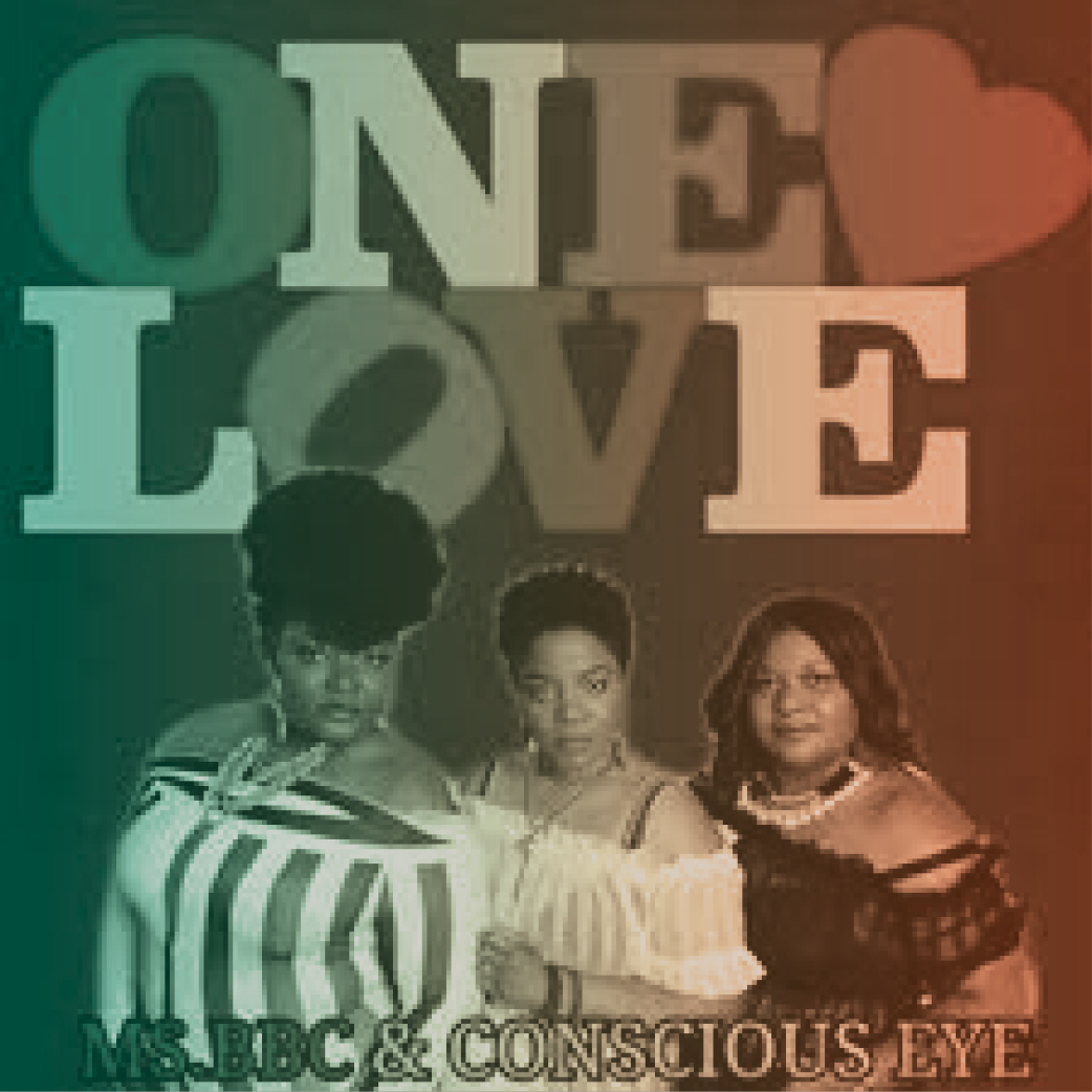 MS. BBC & CONSCIOUS EYE REGGAE BAND  |  Saturday, September 14th  |  6:30-10 p.m.  |  Lopez